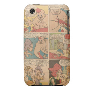Aladdin's Lamp Kids iPhone 3G-3Gs Case