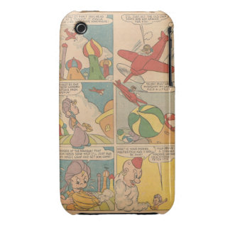 Aladdin's Rescue Kids iPhone-3G-3Gs Case