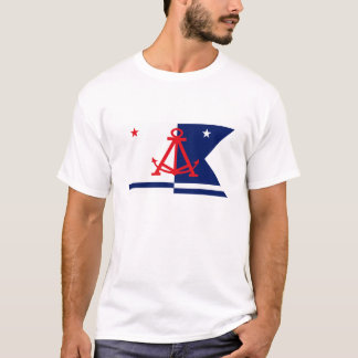 Alameda Flag T-shirt