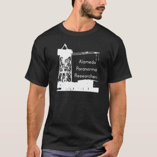 Alameda Paranormal Swag! T-Shirt