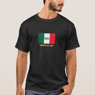 Alamo Flag T-Shirt