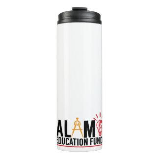 Alamo School's Education Fund Tumbler