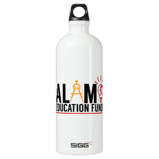 Alamo School's Education Fund Water Bottle