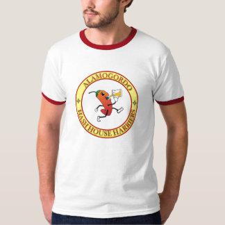 Alamogordo H3 Ringer T-Shirt