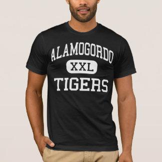 Alamogordo - Tigers - High - Alamogordo New Mexico T-Shirt