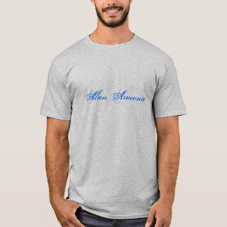 Alan Armonie T-Shirt