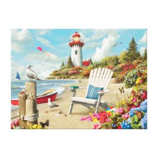 "Alan Giana ""Daydream 2"" Canvas Print"
