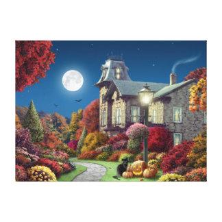 "Alan Giana ""Moonlight"" Canvas Print"