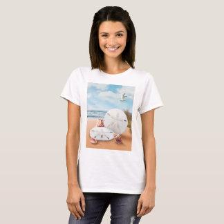 "Alan Giana ""Sand Dollars"" T-Shirts and More"
