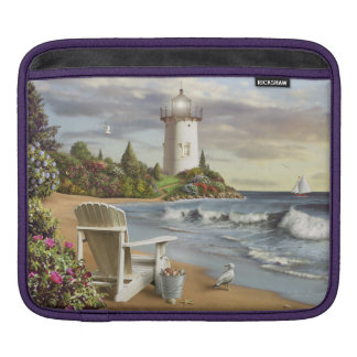 "Alan Giana ""The Perfect Place"" ipad Sleeve"