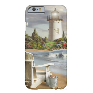 "Alan Giana ""The Perfect Place"" iphone Case"