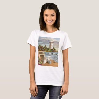 "Alan Giana ""The Perfect Place"" T-Shirts and More"