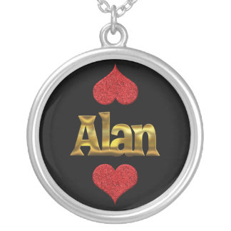 Alan necklace