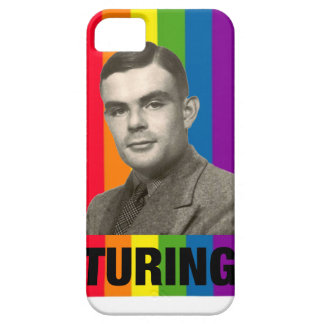 Alan Turing Case For The iPhone 5