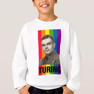 Alan Turing Sweatshirt