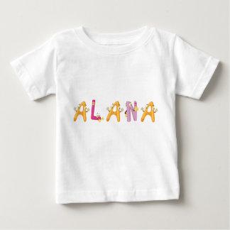 Alana Baby T-Shirt