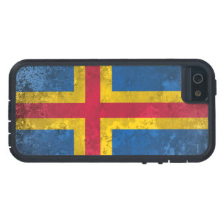 Aland Islands Case For The iPhone 5