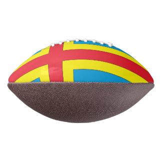 Aland Islands Flag Football