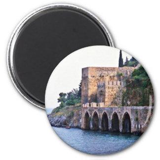 Alanya - The Tersane Or Dockyard Magnet