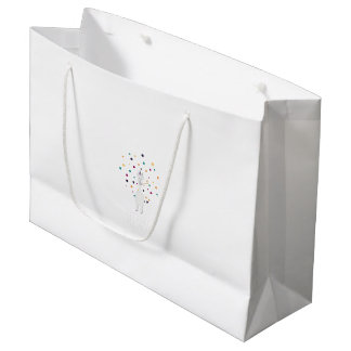 Alapaca Party Large Gift Bag