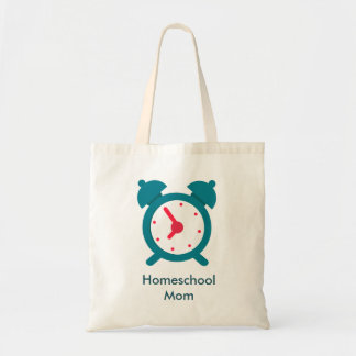 Alarm Clock Home school Mom