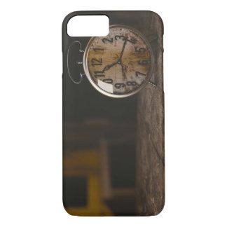 Alarm Clock - Iphone Case