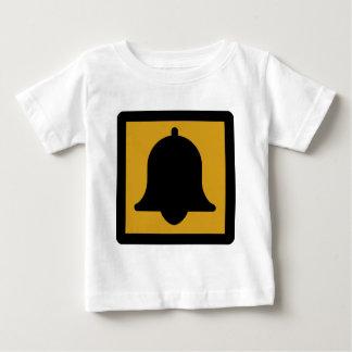 Alarm Icon Baby T-Shirt