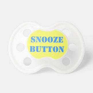 Alarm Pacifiers