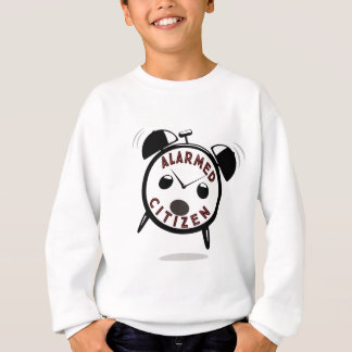 ALARMED CITIZEN SWEATSHIRT