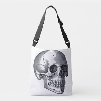 Alas, poor Yorick! and Them Bones mash-up bag