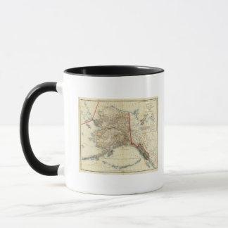 Alaska 5 mug