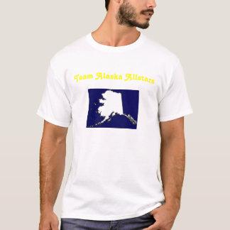 Alaska Allstars Logo T-Shirt