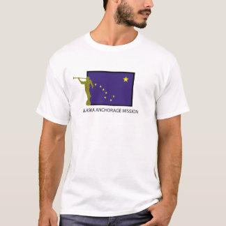 ALASKA ANCHORAGE MISSION LDS CTR T-Shirt