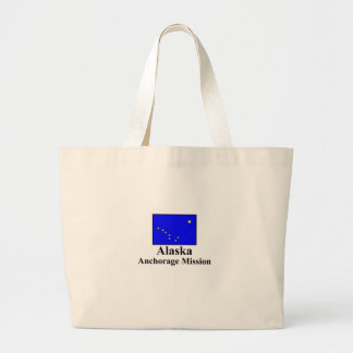Alaska Anchorage Mission Tote