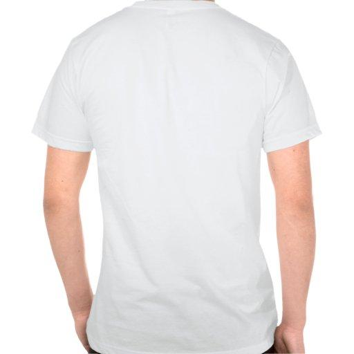 Alaska Anti ObamaCare – November's Coming! Tee Shirt