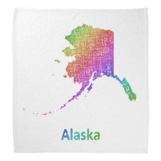 Alaska Bandana
