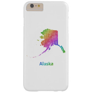 Alaska Barely There iPhone 6 Plus Case