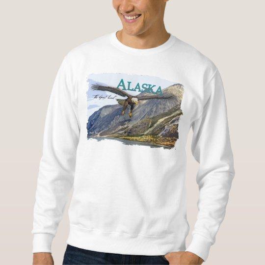 Alaska Basic Sweatshirt