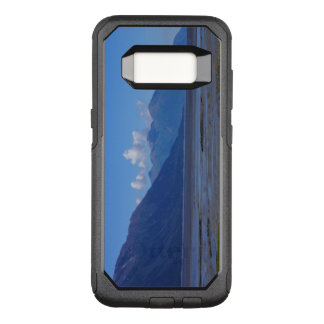 Alaska Beauty OtterBox Commuter Samsung Galaxy S8 Case