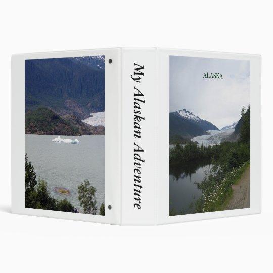 Alaska Binder