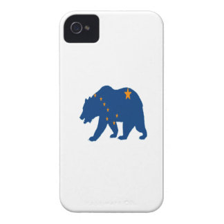 Alaska Bound iPhone 4 Case