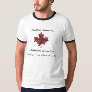 Alaska-Canada Aviation Service T-Shirt