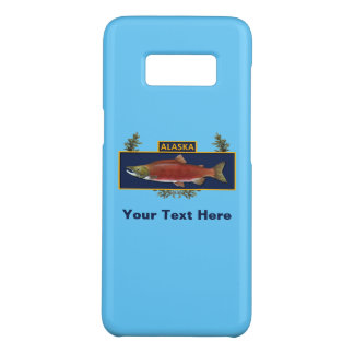 Alaska Combat Fisherman Badge Case-Mate Samsung Galaxy S8 Case