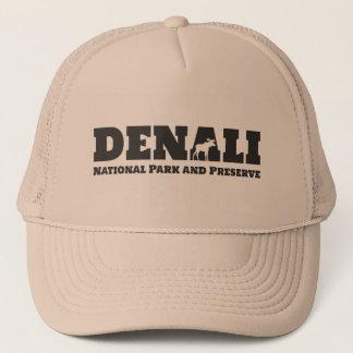 Alaska. Denali National Park and Preserve Trucker Hat