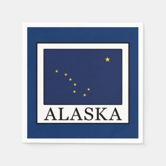 Alaska Disposable Napkin