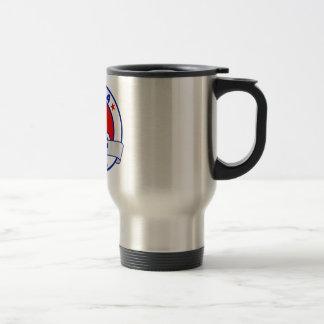 alaska Donald Trump 2016.png Travel Mug