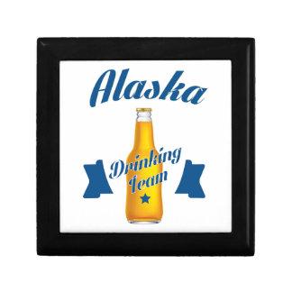 Alaska Drinking team Gift Box