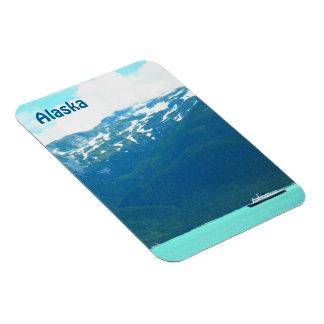 Alaska Ferry Magnet