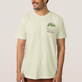Alaska Fishing 2013 Stiers T-Shirt