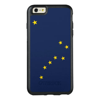 Alaska Flag Otterbox Symmetry Iphone 6 Plus Case